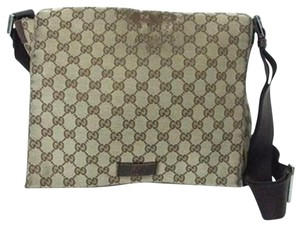 Gucci Reporter Cross Body Bag