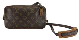 Louis Vuitton Marly Bandouliere 207541