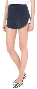 Kimem Dress Shorts Blue