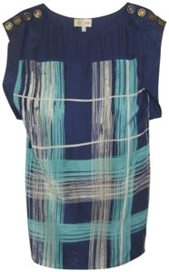 Tracy Reese Tracey Silk Dress