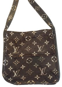 Louis Vuitton Limited Edition Cross Body Bag