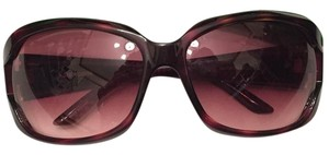 Kate Spade Kate Spade Meryl Sunglasses With Case