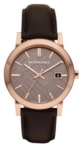 Burberry Burberry Men's The City Watch BU9013