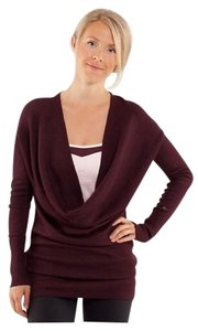 Lululemon short dress Bordeaux drama on Tradesy