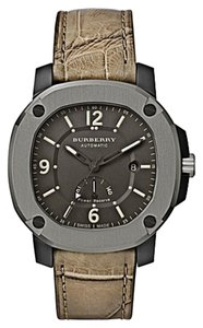 Burberry Burberry Men's The Britain Watch BBY1000