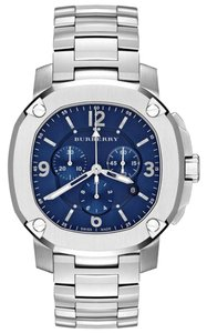 Burberry Burberry Men's The Britain Watch BBY1104