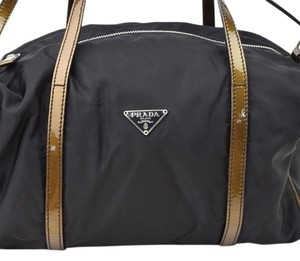 Prada Celine Louis Vuitton Balmain Travel Bag