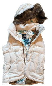 The North Face Warm Winter Vest