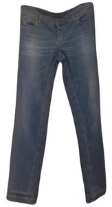 Gucci Relaxed Fit Jeans