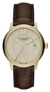 Burberry Burberry Men's The Classic Round Watch BU10302