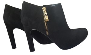 Marc Fisher Bootie Boot Fall Black Boots