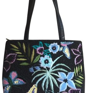Chico's Tote in Black/Multi