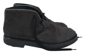 Vince Lace Up Chukka Boots
