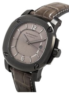 Burberry Burberry Men's The Britain Watch BBY1208