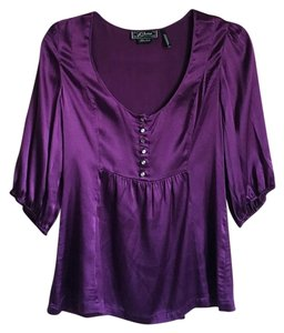Guess Top Purple