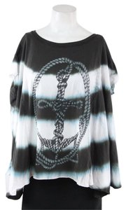 AllSaints Anchor Knots T Shirt