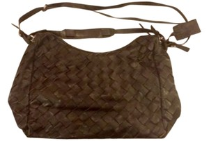 Desmo Tote in Brown