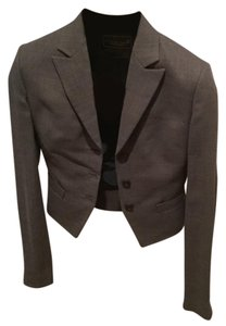 Richard Tyler Couture Blue Blazer