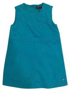 Girls 3T Dress l Tommy Hilfiger. FREE SHIPPING short dress on Tradesy