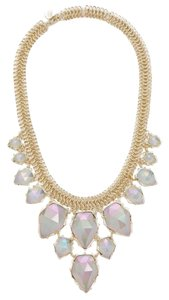 Kendra Scott Gretchen Cats Eye Bib necklace