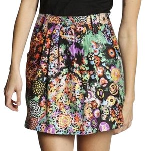 See by Chloé Skirt Colorful