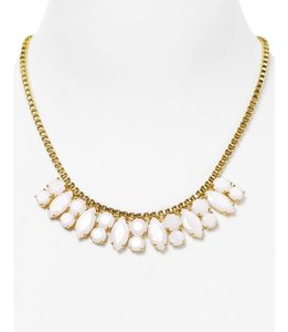Kate Spade BRAND NEW! Kate Spade IVORY Marquee Short Necklace