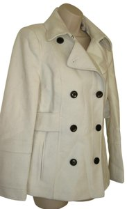 Victoria's Secret Coco_trade Short Winter Pea Coat