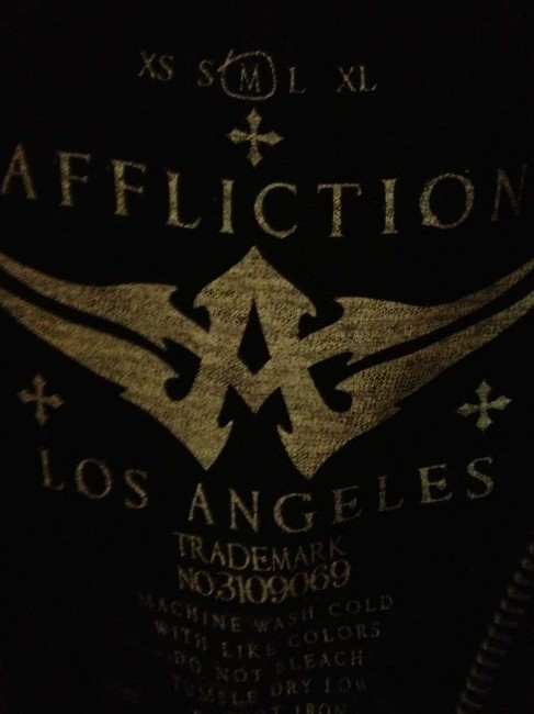 Affliction Sweatshirt
