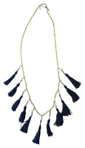 Vanessa Mooney Love Tassel Necklace