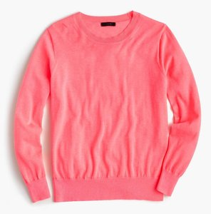 J.Crew J Crew Cotton Sweater Sweatshirt