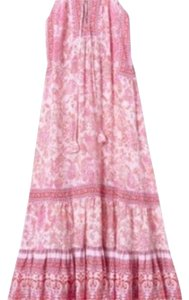 Pink Maxi Dress by Rebecca Taylor
