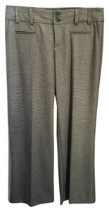 Nanette Lepore Trouser Pants Brown