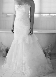 Carolina Herrera Andreina Wedding Dress