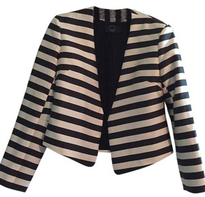 Dolce Vita Black and Tan Blazer