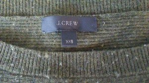 J.Crew Boatneck Sweater