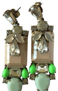 J.Crew Jcrew Dangle Earrings