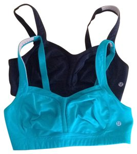 Lululemon Authentic Lululemon Set Of Two Bra Size 34C