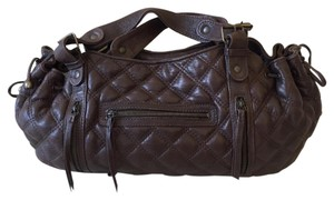 GERARD DAREL Satchel in Brown