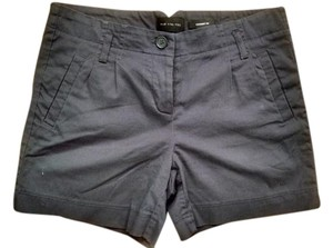 The Limited Dress Shorts Charcoal Grey
