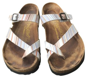 Birkenstock Papillio Multi-Strip Sandals