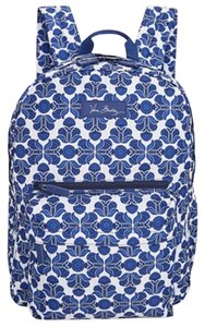 Vera Bradley Lightenup Grande School Bookbag Backpack