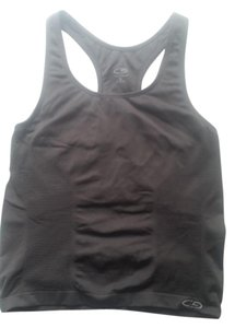 Champion Stretch Racerback Athletic Exercise Tank