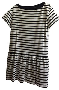 Kate Spade short dress Black and white on Tradesy