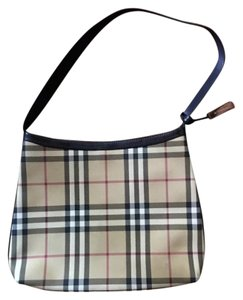Burberry Tote Free Ship Shoulder Bag