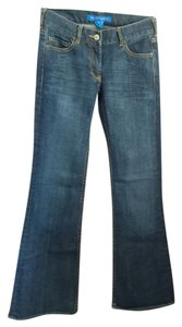 French Connection Boot Cut Jeans-Medium Wash