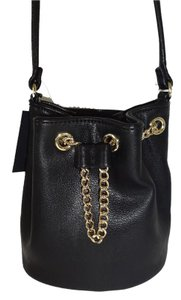 INC International Concepts Mini Bucket Cross Body Bag