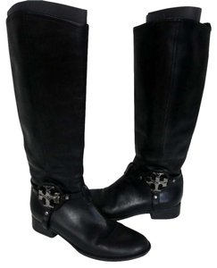 Tory Burch Miller Chanel Thora Caroline Black Boots