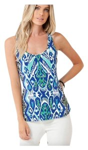 Hale Bob Top Blue