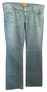 James Jeans Boot Cut Jeans-Light Wash