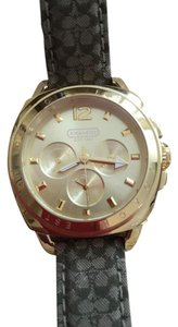 Coach COACH Monogram Watch